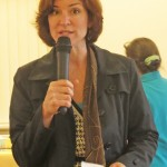 Donna shares news about youth activities.
